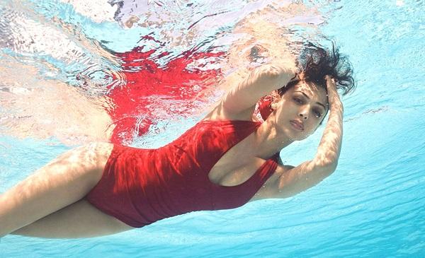 Malaika Khan