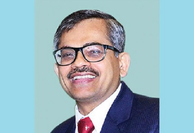 Rajendra Kumar Tiwari  (File Photo)