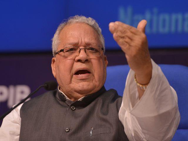 Kalraj Mishra (file Photo)