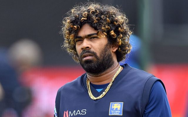 Lasith Malinga (File Photo)