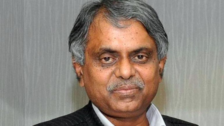 P K Sinha