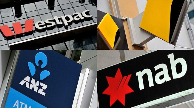 Banks of Australia