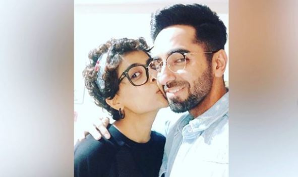 Here's how Tahira Kashyap made husband Ayushmann Khurrana's birthday special