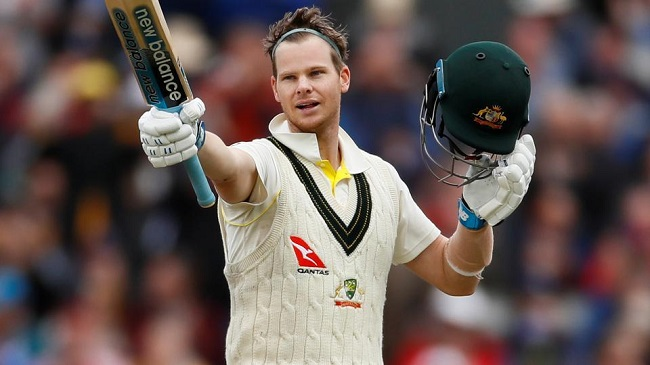 Steve Smith continues his record-breaking spree, goes past Inzamam-ul-Haq