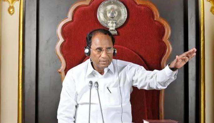 Siva Prasada Rao