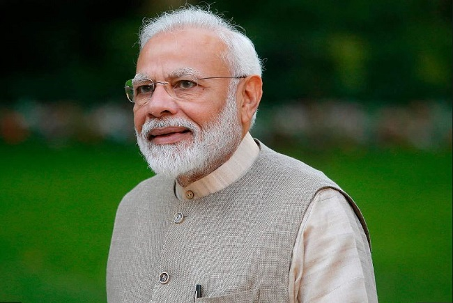Rahul Gandhi wishes PM Modi on his birthday