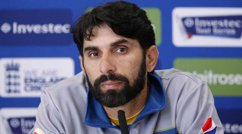 Stay away from Biryani, Nihari: Misbah-ul-Haq's mantra to keep his team in shape
