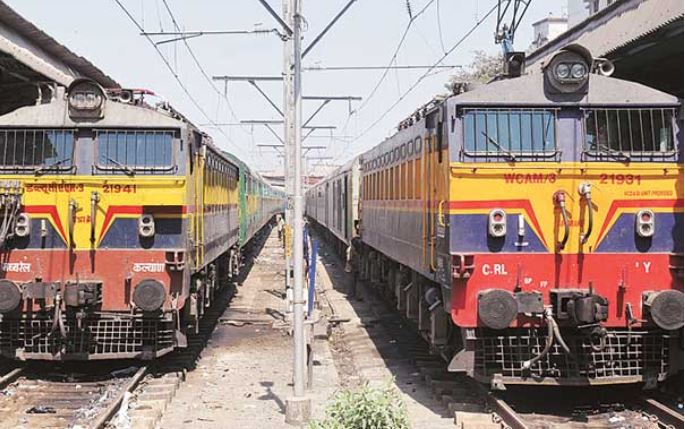 Cabinet approves bonus for railway employees