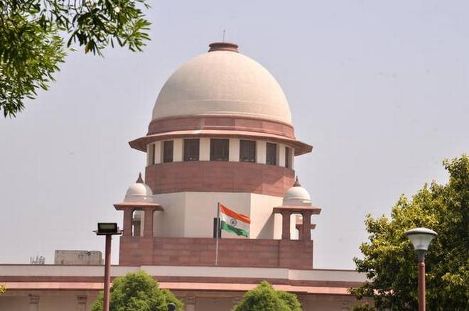 CJI: Submissions likely to be completed by October 18 in Ayodhya land dispute case