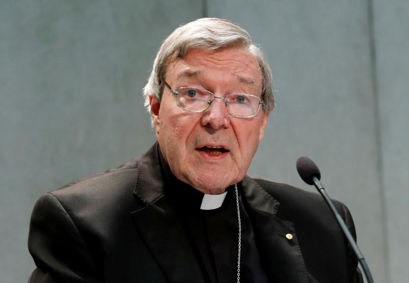 Ex-Vatican treasurer Pell makes final appeal to overturn sex offense convictions