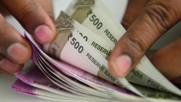 Rupee rises 35 paise to 71.43 against USD in early trade