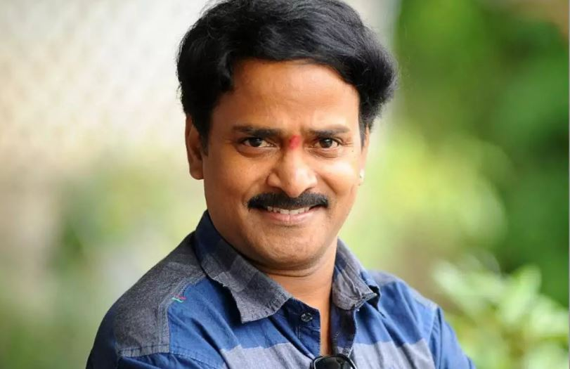 Venu Madhav (File Photo)