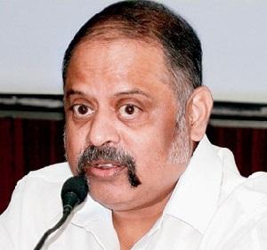 Rajiva Sinha