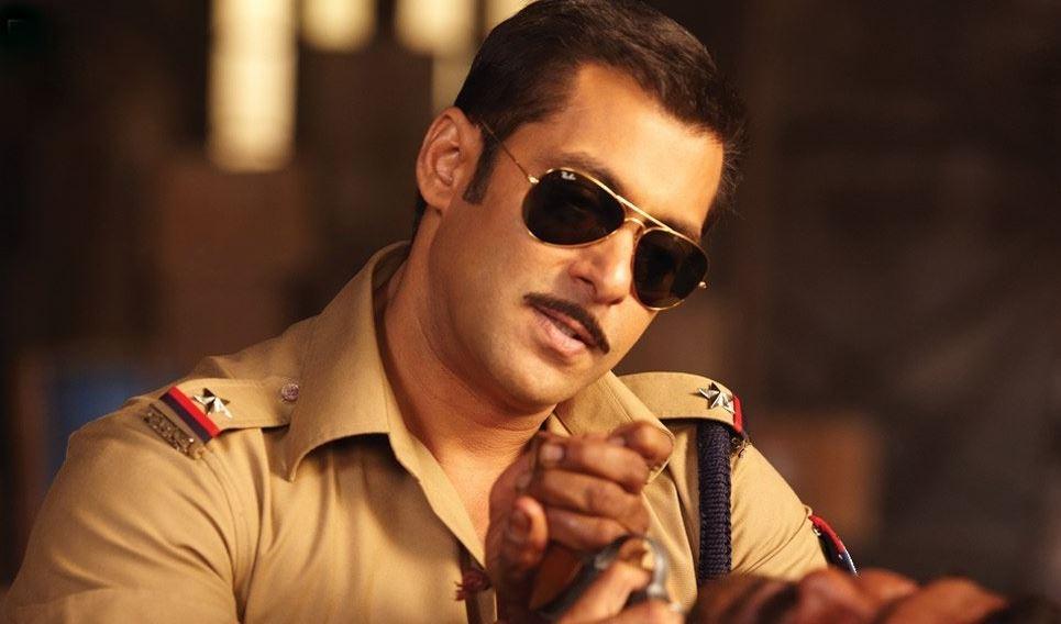 Salman Khan (File Photo)