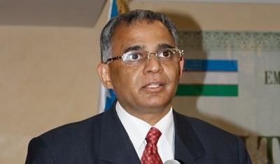 Anumula Gitesh Sarma
