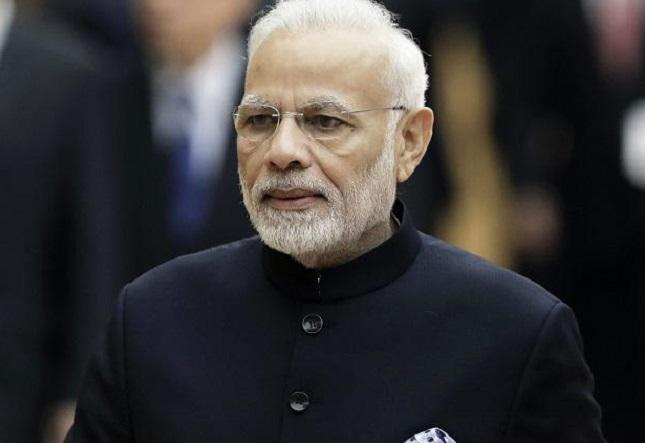 One held for robbing PM Narendra Modi's niece