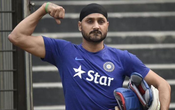 Harbhajan Singh (File Photo)
