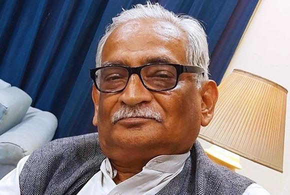 Advocate Rajeev Dhavan