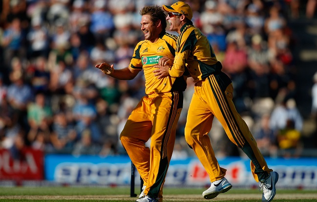 Michael Hussey, Ryan Harris join Australia support staff