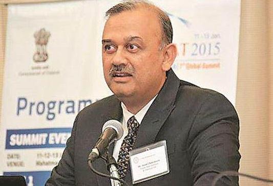 Atanu Chakraborty (File Photo)