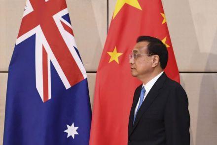 Australia's Minister for Trade Simon Birmingham