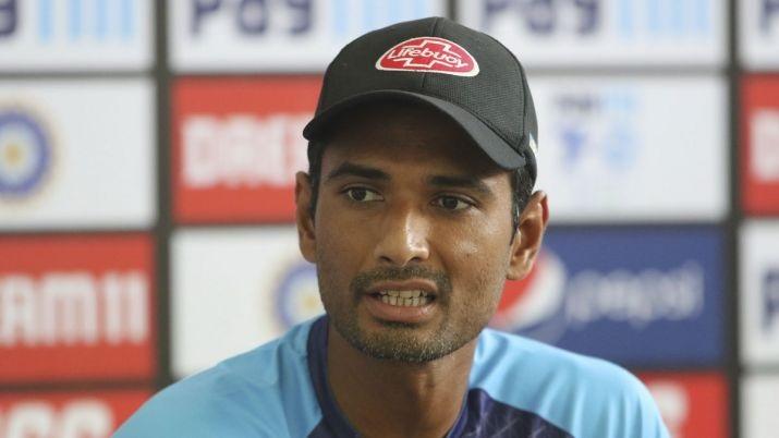 Bangladesh captain Mahmudullah