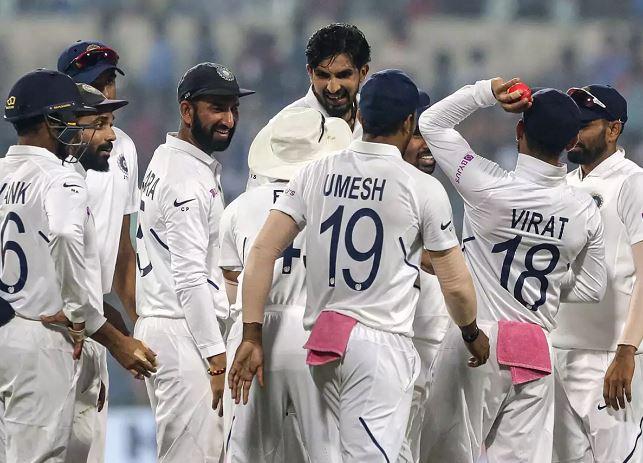 Ishant, Umesh star as India defeat Bangladesh by an innings and 46 runs