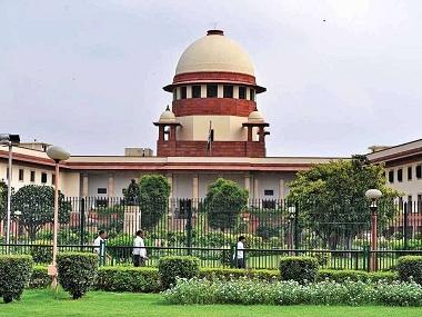 SC commences hearing in Maharashtra govt formation matter