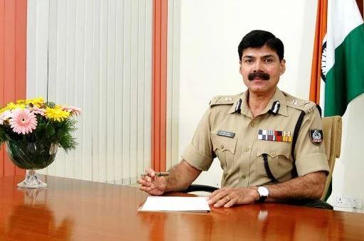 K Vijay Kumar