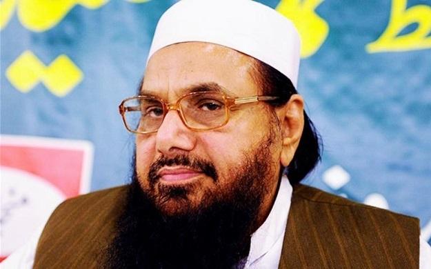 Hafiz Saeed