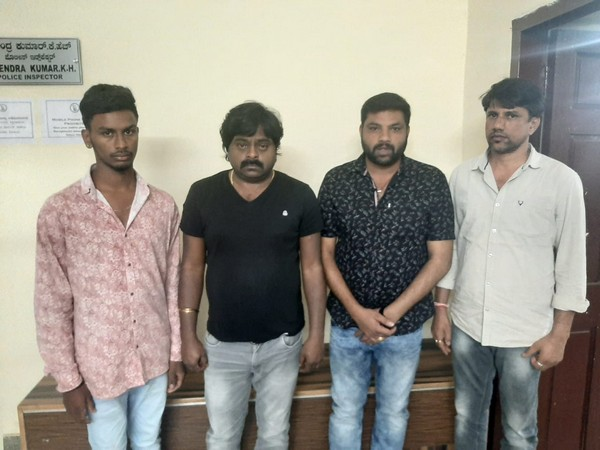 OCW have arrested four persons