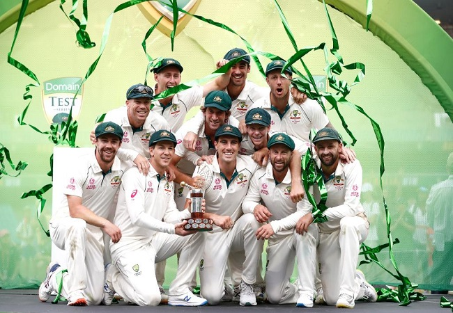 Australia win by 279 runs against New Zealand, clean sweep Test series 3-0