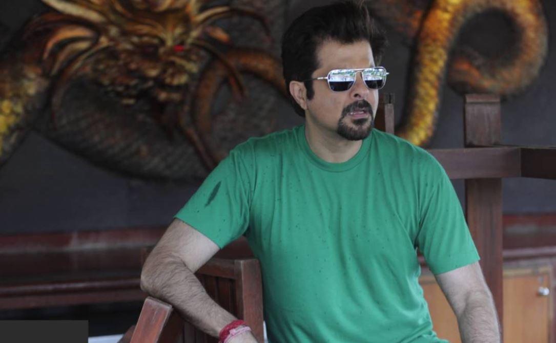 Anil Kapoor