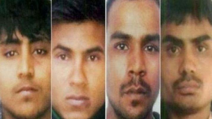 4 convicts in 2012 Delhi gangrape case