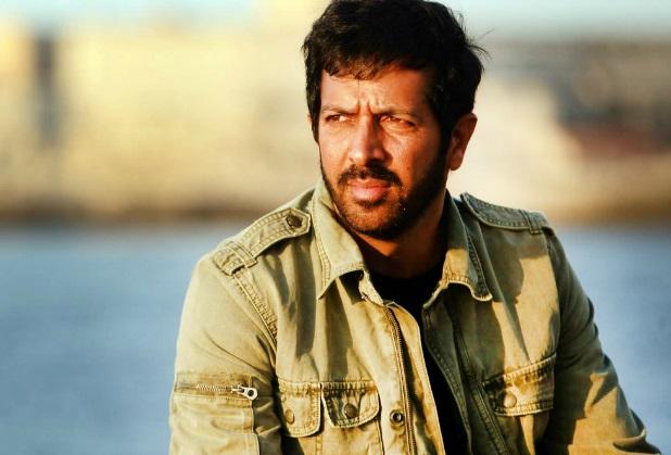 Director Kabir Khan