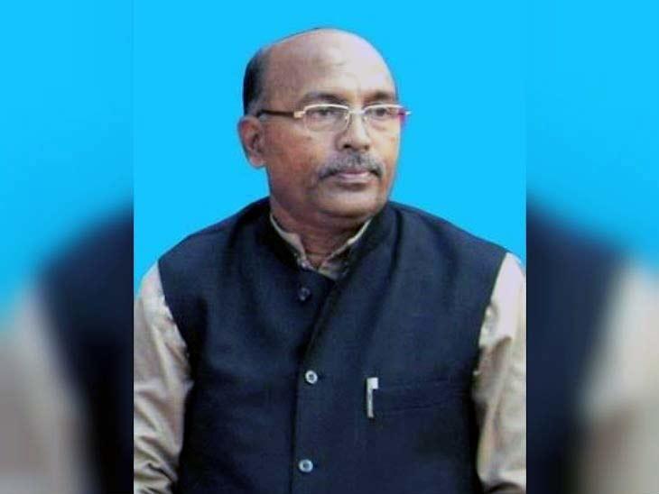 Jharkhand Mukti Morcha MLA Rabindra Nath Mahato