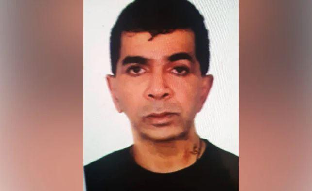 Gangster Ejaz Lakdawala