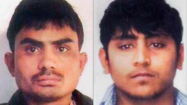 Vinay Kumar Sharma and Mukesh Singh