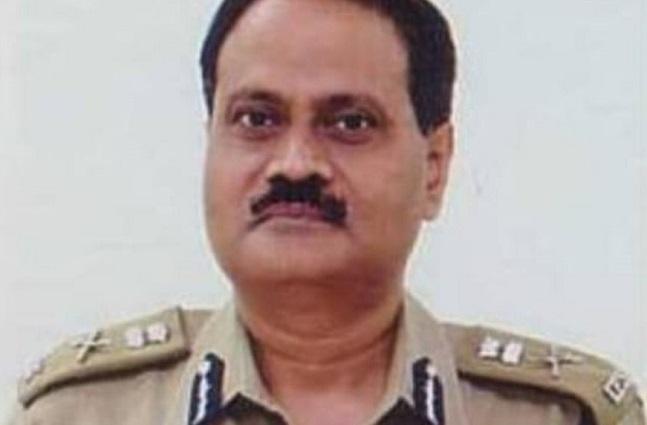 Hitesh Chandra Awasthi (File Photo)
