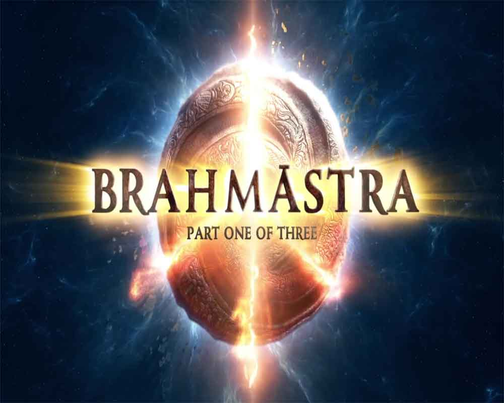 'Brahmastra' part one  release