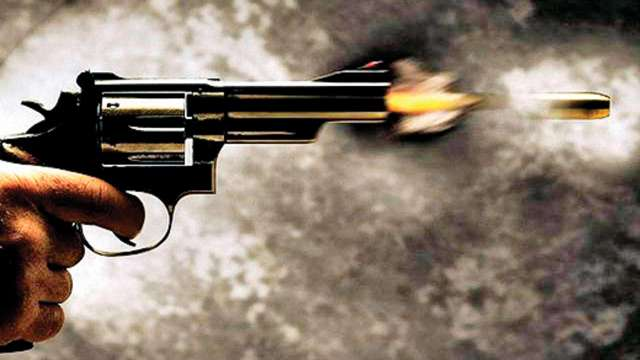 Man shot at by nephew over property dispute (Representational Image)