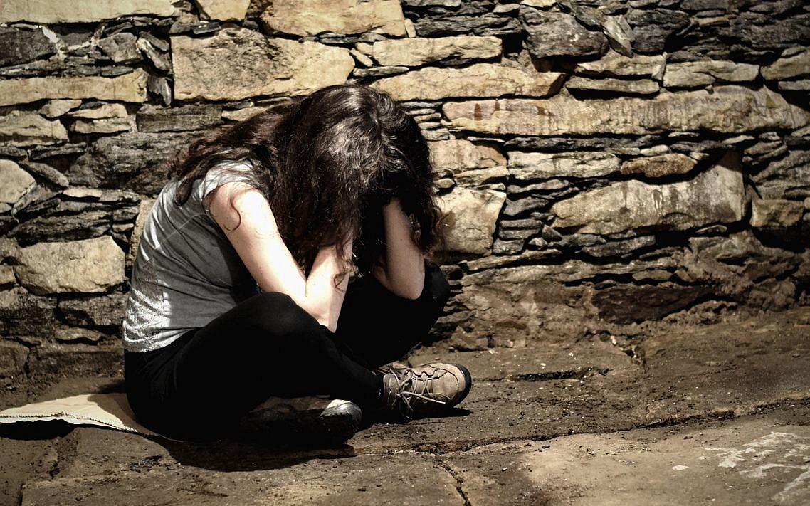 Class 9 girl raped, act filmed (Representational Image)
