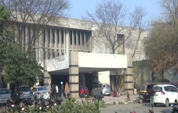 Amritsar Hospital
