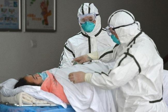 China's novel coronavirus