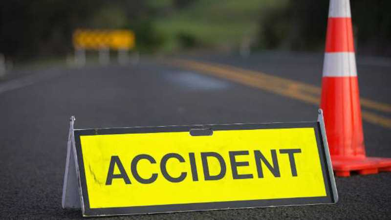 Two killed in road accident  (Representational Image)