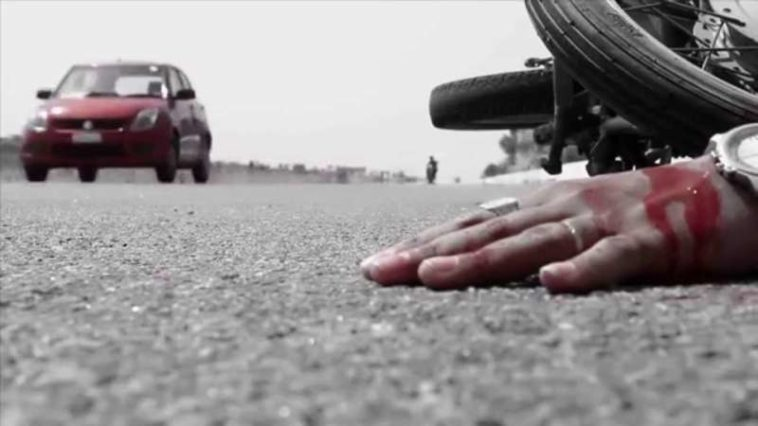 Two killed in UP's Muzaffarnagar as truck hits bike (Representational Image)