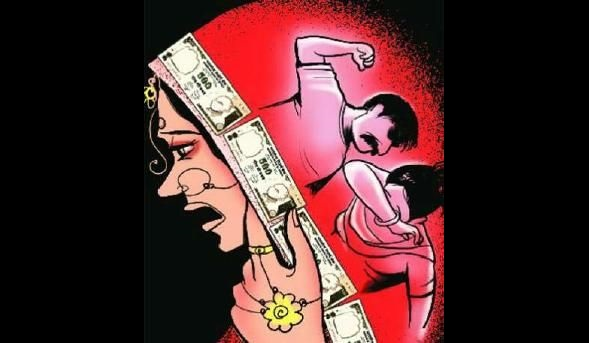 Man convicted of harassing wife for dowry (Representational Image)