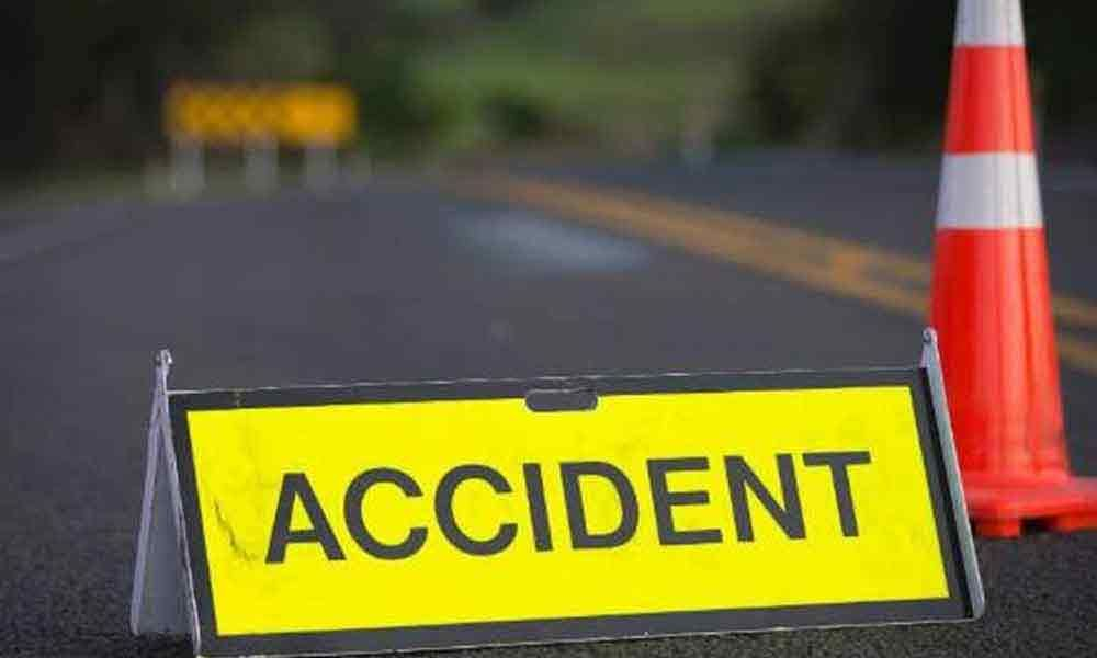 2 pilgrims run over by truck in Akola (Representational Image)