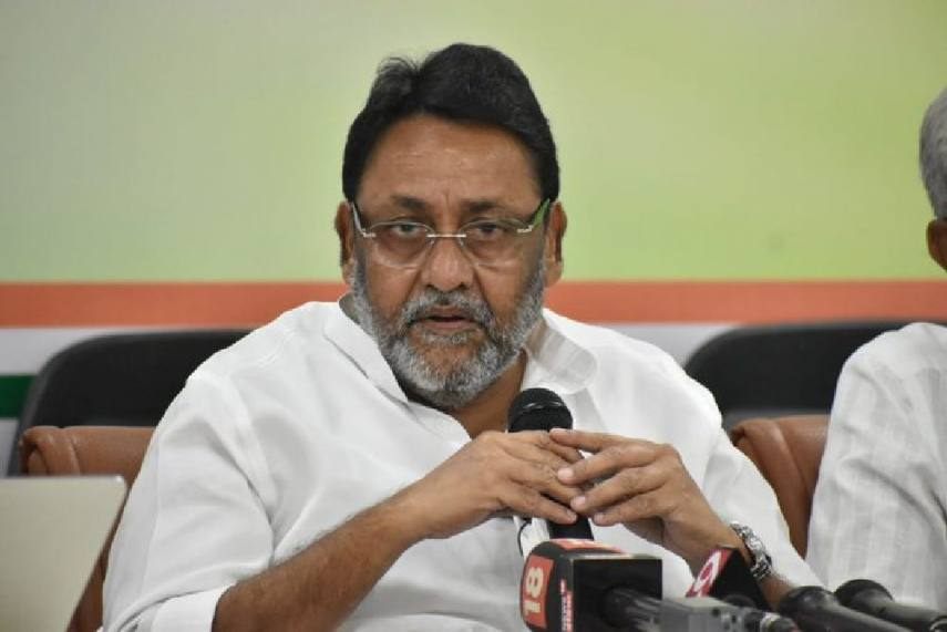 Maharashtra Cabinet Minister Nawab Malik