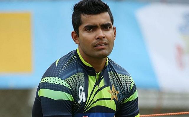 Umar Akmal (File Photo)